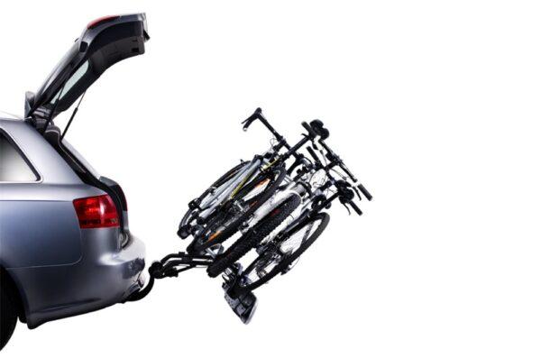 Thule EuroRide jalgrattahoidja autole