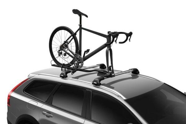 Thule FastRide jalgrattahoidja autole