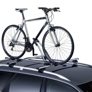 Thule FreeRide jalgrattahoidja autole