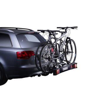 Thule RideOn jalgrattahoidja autole