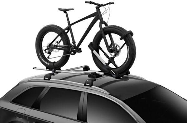 Thule-UpRide jalgrattahoidja autole
