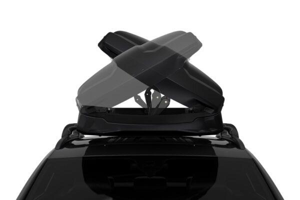 Thule Vector Black katuseboks