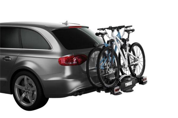 Thule VeloCompact jalgrattahoidja autole