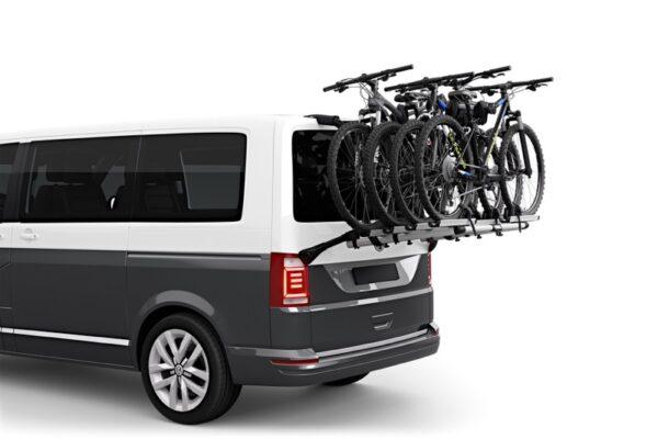 Thule WanderWay jalgrattahoidja autole