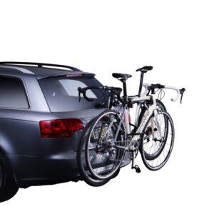 Thule Xpress jalgrattahoidja autole